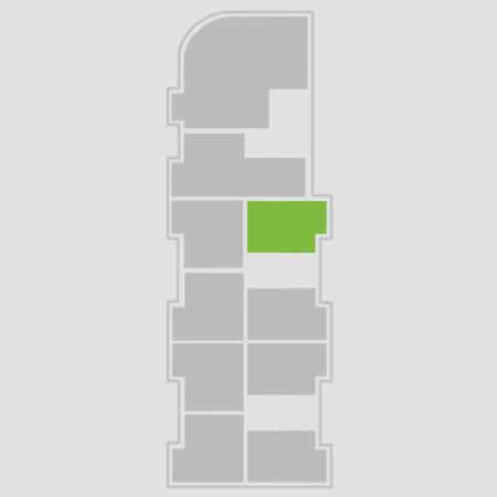 Квартира-студия С6