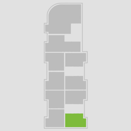 Квартира-студия С7