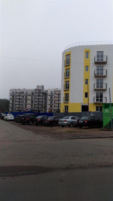 Фото жилого комплекса 25 Октября 2017
