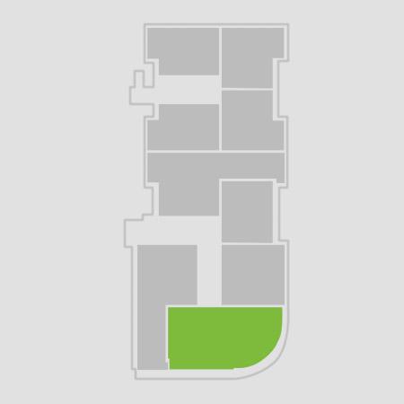 Двухкомнатная квартира 2-6