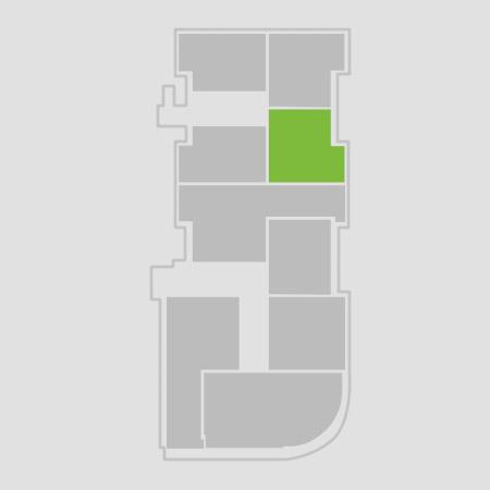 Однокомнатная квартира 1-3